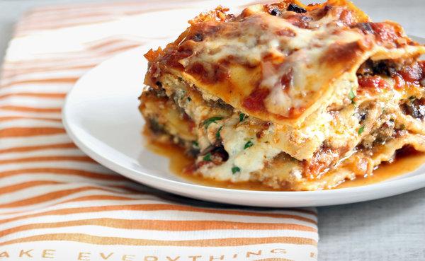 como hacer lasagnas