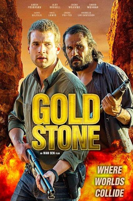 Download Film Goldstone (2016)
