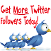 How I got 100 genuine twitter followers in 3 days?