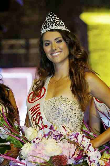 Miss World Croatia 2014
