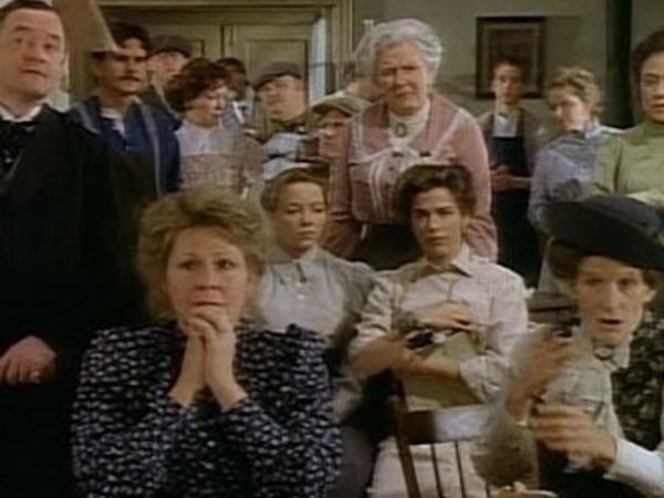 Road to Avonlea - Season 5 Episode 08: Someone to Believe In
