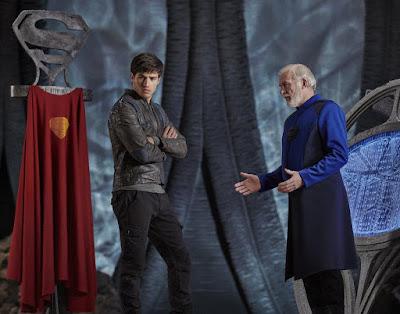 Krypton Series Cameron Cuffe and Ian Mcelhinney Image 1
