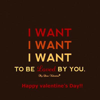 Nice Valentine Messages