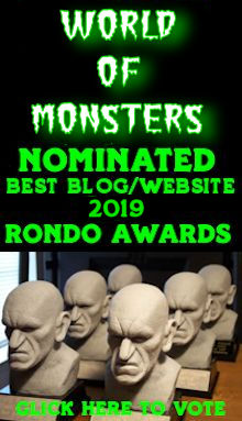VOTE FOR WORLD OF MONSTERS