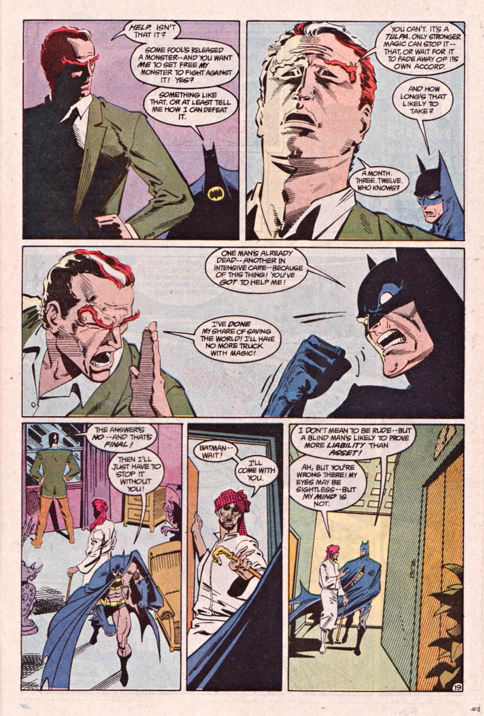 Detective Comics (1937) 602 Page 19