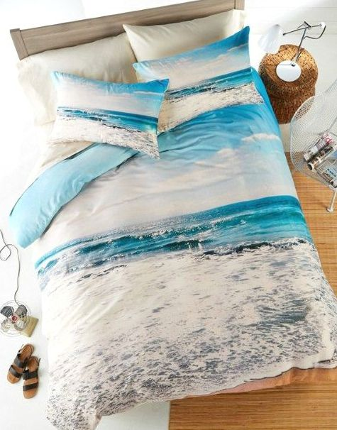 Wave Bedding