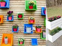 15 Ide kreatif untuk taman rumahmu