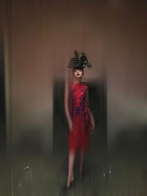 Green Pear Diaries, fotografía, moda, Nick Knight, fotografia de moda, fashion photography