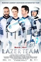 Biệt Đội Laze - Lazer Team