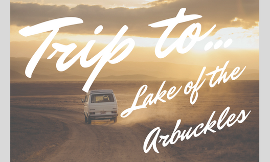 Tips for Traveling to Lake of the Arbuckles