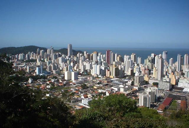 Balneário Camboriú - SC