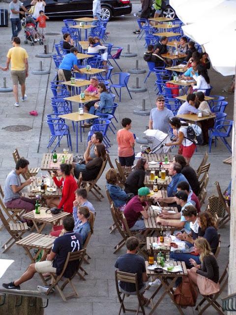 esplanadas no Porto