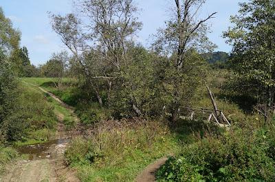 okolice Bukowca