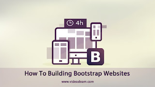 How To Building Awesome Bootstrap Websites || Creating Website from Scratch