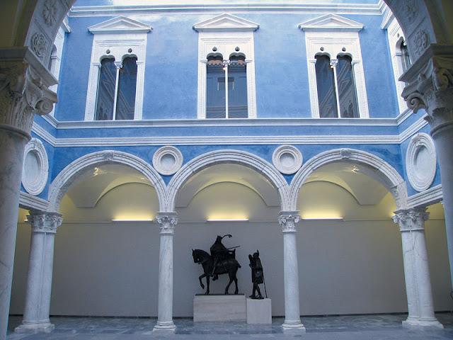 Palacio Embajador Vich