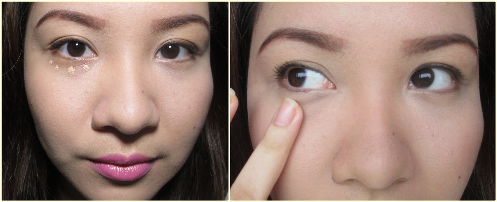 Make Me Up Before You Go Go Makeup Tip Tuesday Dark Eye