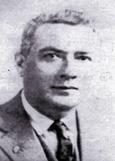 Autor del Himno Nacional de Honduras