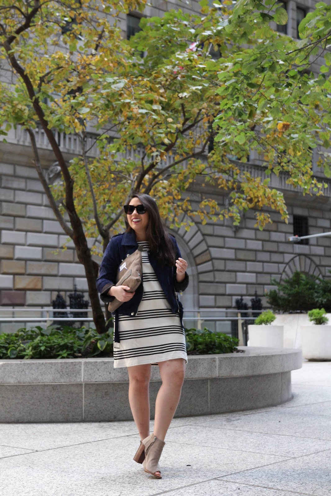 BlankNYC Morning Suede Moto Jacket Nordstrom Live Laugh Linda Quinones