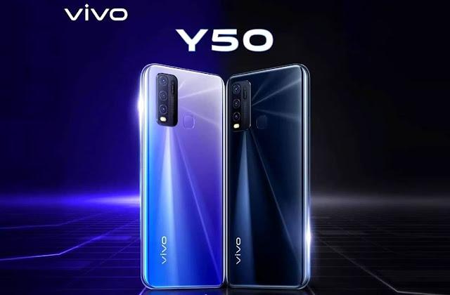 فيفو y50