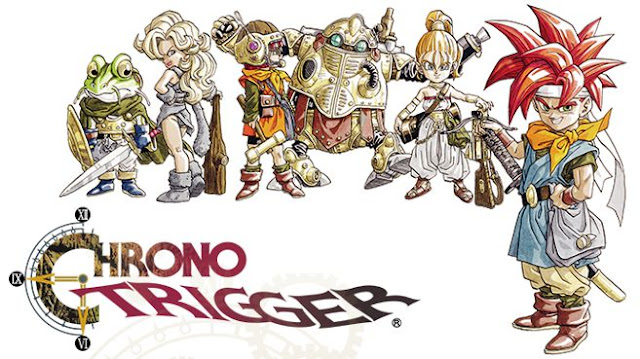 Chrono Trigger Limited Edition - PC FULL - Multi7 - Portada