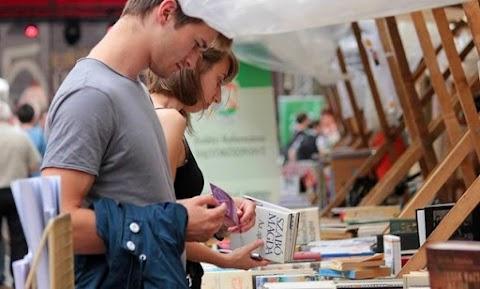 A gyerekekre összpontosít a kilencedik Kolozsvári Ünnepi Könyvhét