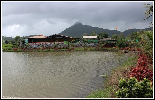 Tikona Picnic Agro Resort