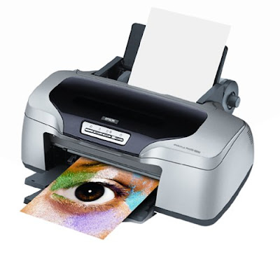 Epson Stylus Photo R800 Driver Downloads