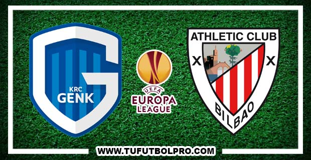 Ver Genk vs Athletic Club EN VIVO Gratis Por Internet Hoy 20 de Octubre 2016