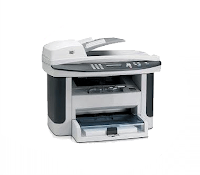 Printer Driver HP LaserJet M1120