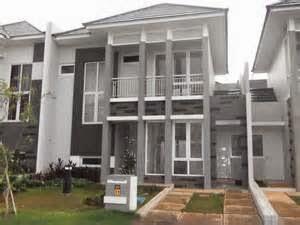 rumah minimalis type 45 dengan 3 kamar tidur