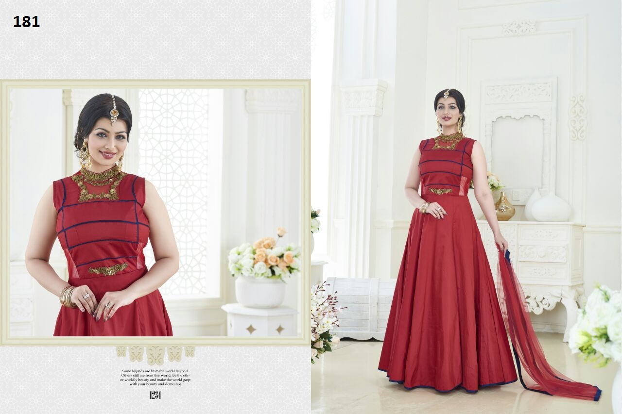 Pari Vol 6 – New Arrival New Stylish Excellent Salwar Suit
