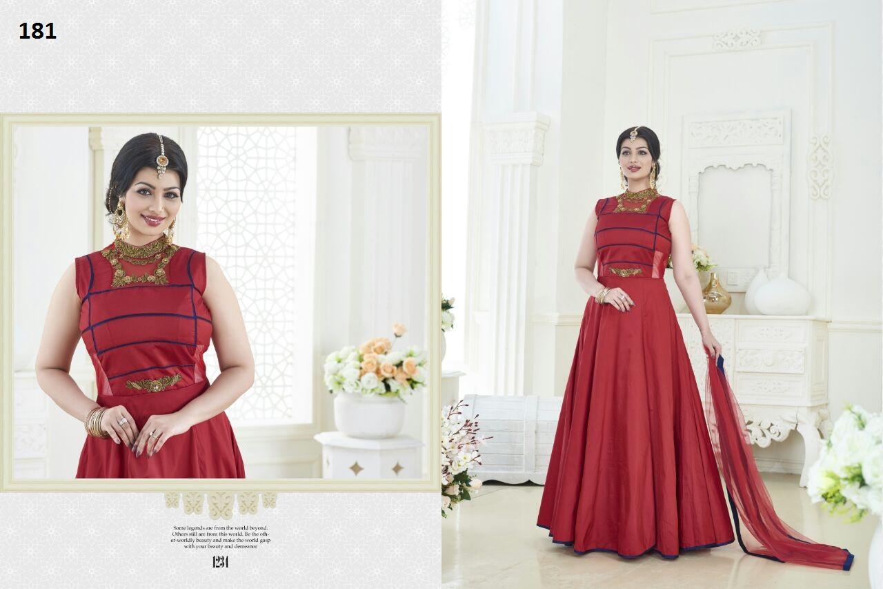 Pari Vol 6 – New Arrival New Stylish Excellent Salwar Suit