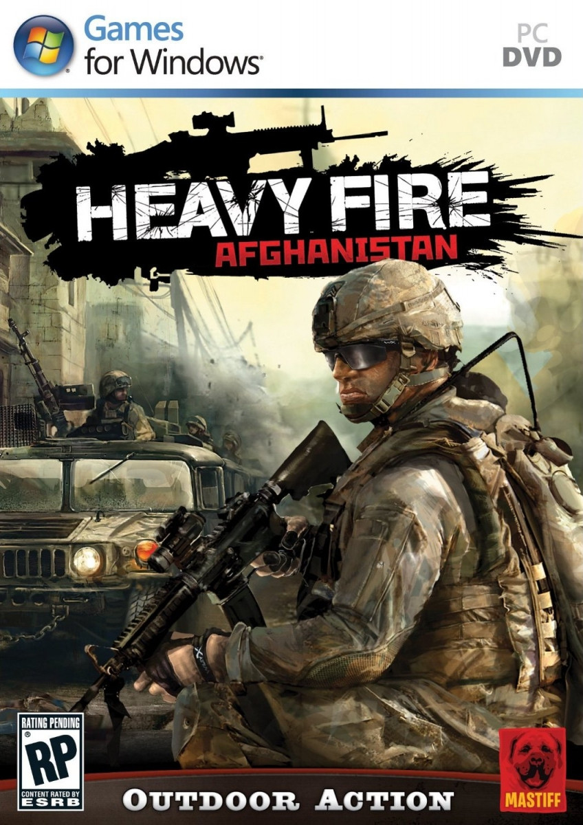 Fire Storm Games