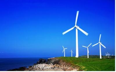 Angin sebagai sumber energi - pustakapengetahuan.com