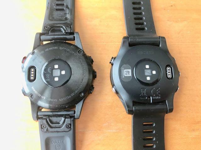 Road Trail Run: Garmin Fenix 5 Plus Full Review - The