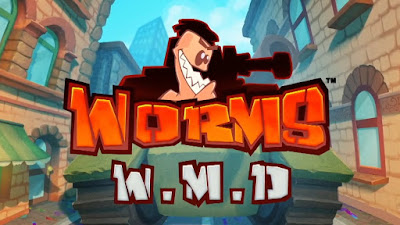 Worms W.M.D Key Generator (Free CD Key)