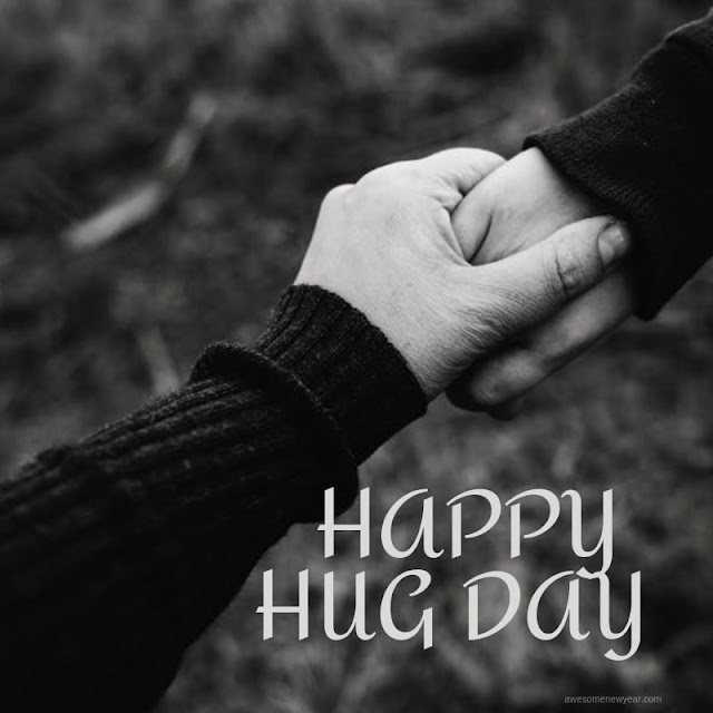 Happy Hug Day 2019 : Images, Wishes, Gifs, Pics, Quotes, Photos,SMS