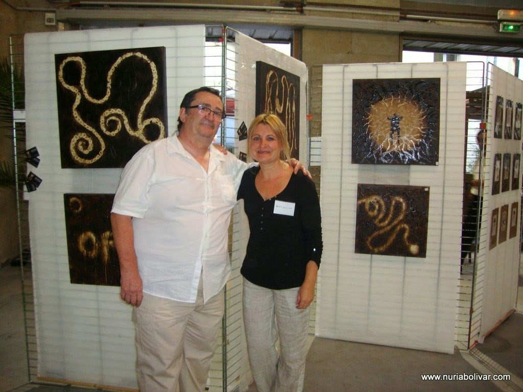 EUR-OPEN-ART Carcassonne (France)