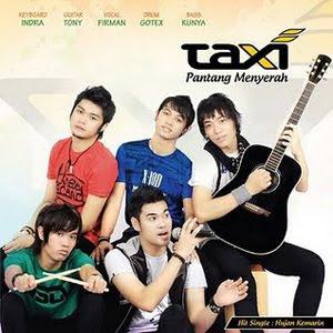 Taxi Band - Terlanjur Mencintaimu ( Karaoke )