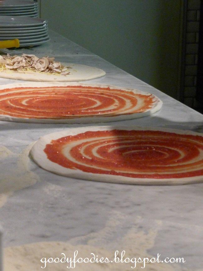 L Osteria Kitchen Nightmares
