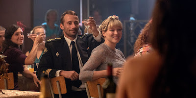 The Command Kursk Movie Matthias Schoenaerts Lea Seydoux Image 1