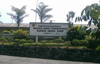 Bandar Udara Dabo Singkep