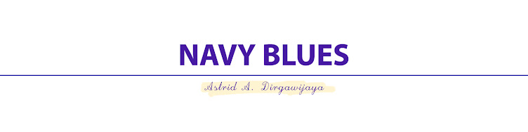 Navy-blues