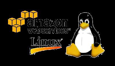 Amazon Web Services ConectatePeru.com