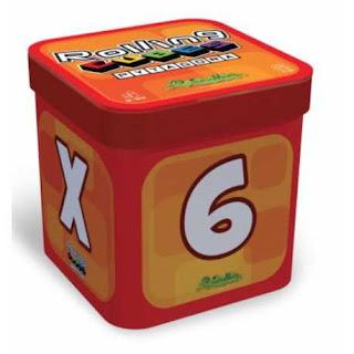 [nonsolograndi] Pytagora. Rolling Cubes