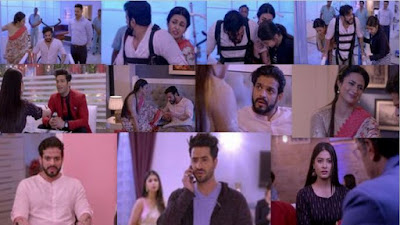 Yeh Hai Mohabbatein Latest News Update 26th September 2018 Written Update