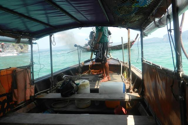 Rejs po Morzu Andamańskim