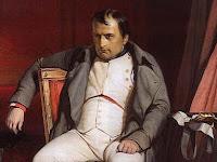 Biografi Napoleon Bonaparte