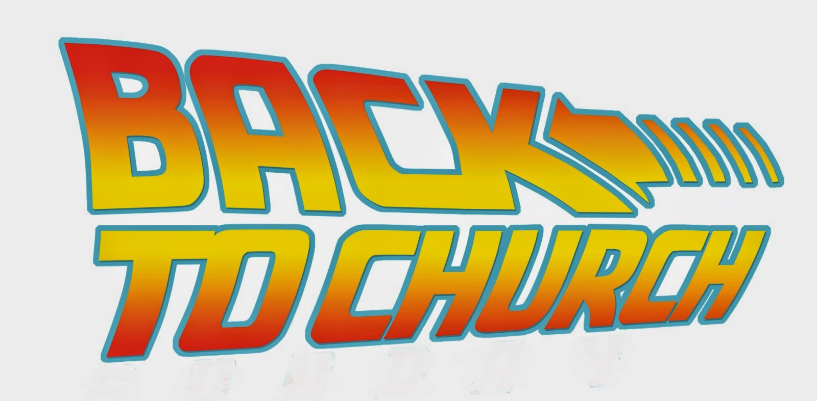 Faith Bits: Back to School... Back to Church