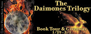 The Daimones Trilogy